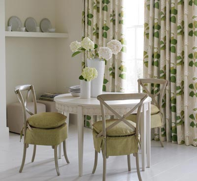 Our Curtain Blind And Soft Furnishings