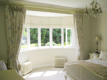 Our Curtain Blind And Soft Furnishings Ambience Home