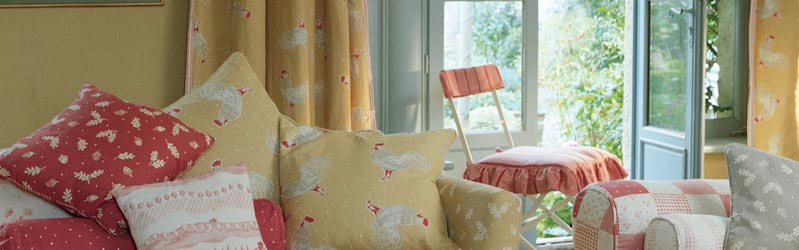 Testimonials From Our Previous Curtain And Soft Furnishings